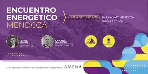 Encuentro Energético Mendoza