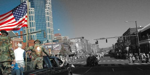 Veterans Day Parade- Downtown Nashville