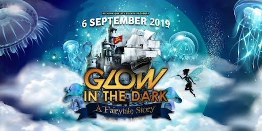 Glow In The Dark: A Fairytale Story