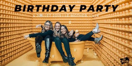 Les Pulpeuses Magazine fête ses 5 ans