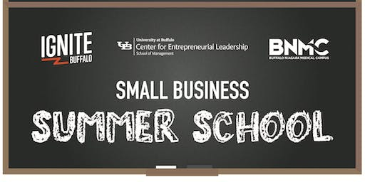 Small Business Summer School: Legal & HR for Small Business Formation