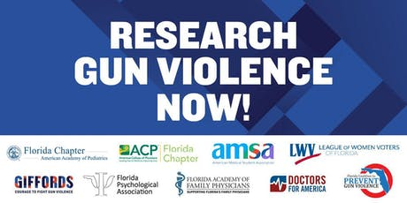 Rally with Gabby Giffords for Gun Violence Research in Orlando tickets