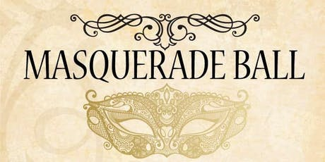 Ronald McDonald House of Danville 2nd Annual Masquerade Ball tickets