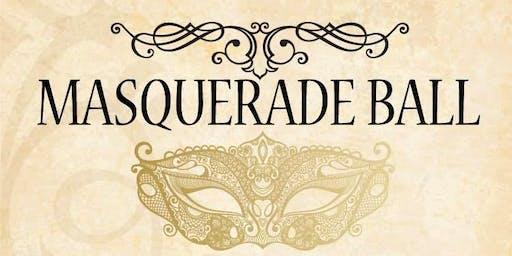 Ronald McDonald House of Danville 2nd Annual Masquerade Ball