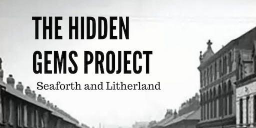 Hidden Gems photography project