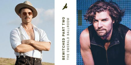 Bewitched Part Two: Jake Shears and Lance Horne tickets
