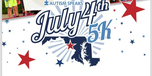 Autism Speaks Potomac 5K