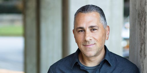 An Evening with John Pavlovitz