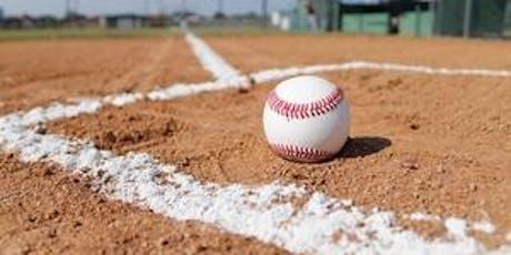 Orioles Baseball Game tickets