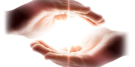 Reiki Level 1 Certification tickets
