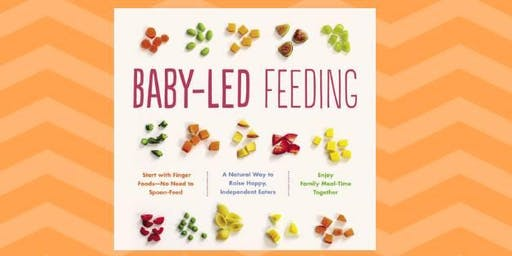 Intro to Baby Led Weaning