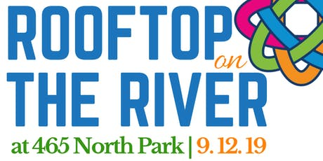 2019 Rooftop on the River tickets
