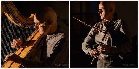 HarpFest 2019: William Jackson tickets