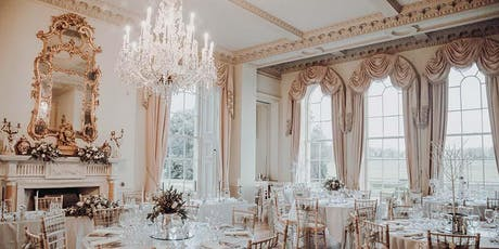 The Prestwold Hall Wedding Fair tickets