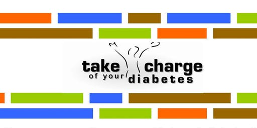 Take Charge of Your Diabetes - Series