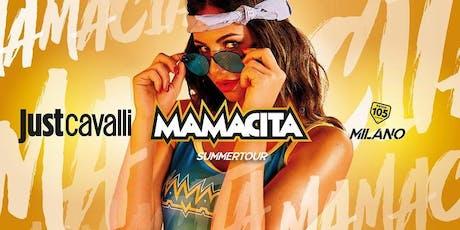 Just Cavalli Milano - Domenica 23 Giugno 2019 - Mamacita - Special hip hop Sunday - Aperitivo E Serata - Omaggio donna - Lista Miami - Liste E Tavoli Al 338-7338905 biglietti