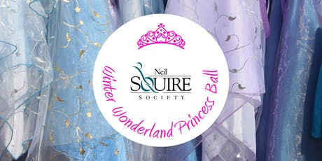 Winter Wonderland Princess Ball  tickets