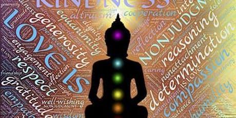 Root Chakra Yoga Workshop tickets