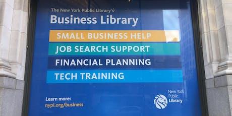 Workforce1 Recruitment Event (Manhattan and Staten Island) tickets