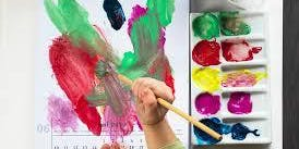 Drawing & Painting (Ages 4-7)