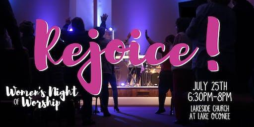 Women's Night of Worship