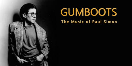 Gumboots: The Music of Paul Simon tickets