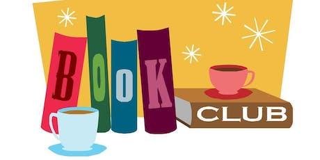 Book Club! tickets
