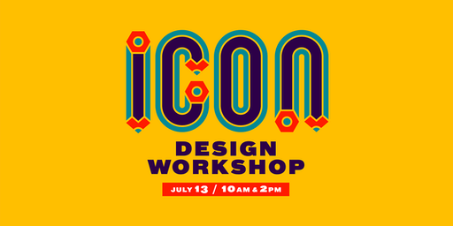 What I Love About You Icon Workshop with Scott Fuller
