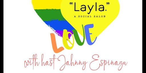 Layla Love Pride Party