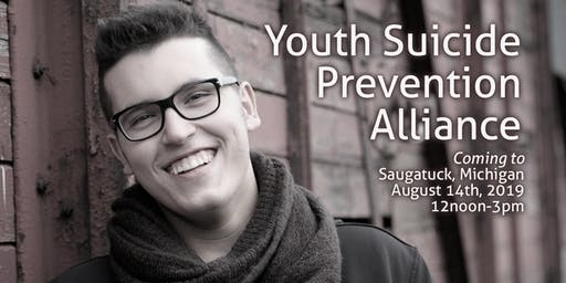 Regional Youth Suicide Prevention Alliance