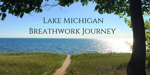 Conscious Breathwork Journey at Lake Michigan