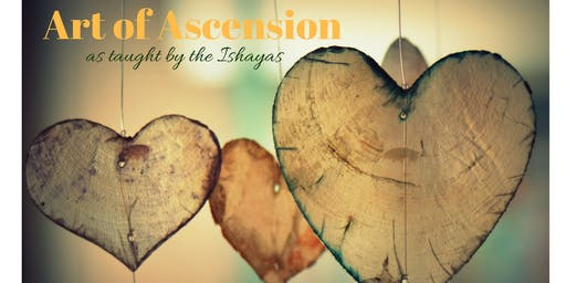 Art of Ascension as Taught by the Ishayas