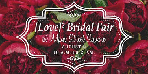 2019 [Love]² Bridal Fair