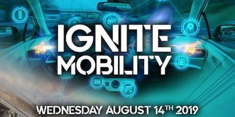 Pitch Club Ignite Mobility in Pontiac  tickets