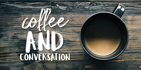 Coffe & Conversation tickets