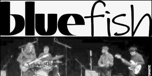 Bluefish make their Peace of Mind Studios Debut!