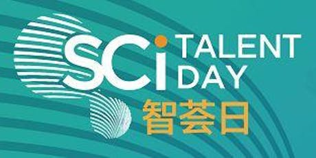 Startup Network & Learn - Sci Talent Day Series tickets