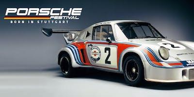 2019 Porsche Festival