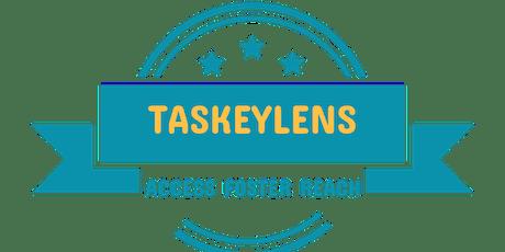 TASKEYLENS INTERNATIONAL CAREER FORUM 2019 tickets