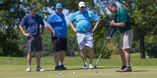 9th Annual Catfish Cup Golf Scramble