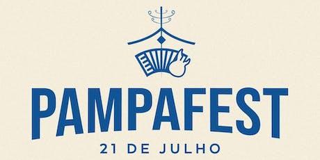 PampaFest ingressos
