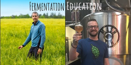 Fermentation Education tickets