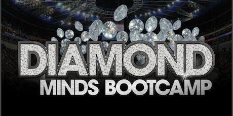 Diamond Minds BOOTCAMP July 2019  tickets