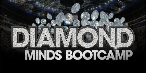 Diamond Minds BOOTCAMP July 2019