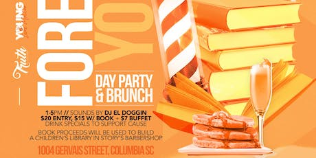 Forever Young Day Party Brunch tickets