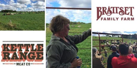 Kettle Range Meats Spring Farm Outing tickets