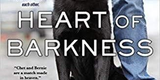 Author Spencer Quinn - Heart of Barkness