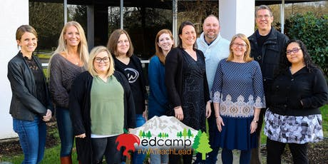 EdCamp #WATeachLead 2019 tickets