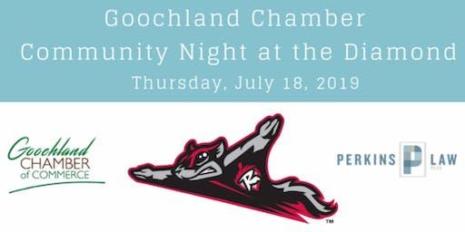 Goochland Chamber Community Night 2019 (Sponsored by Perkins Law)