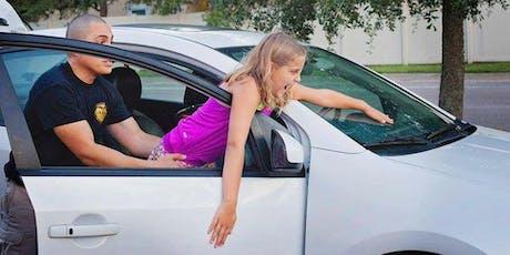 COBRA Self-Defense Child Abduction Prevention (CAP) Course (Ages 4-12) tickets